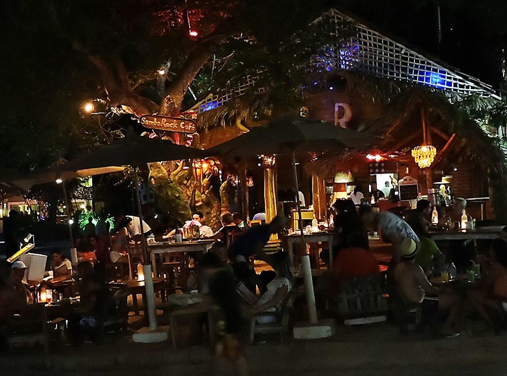Restaurante Jericoacoara