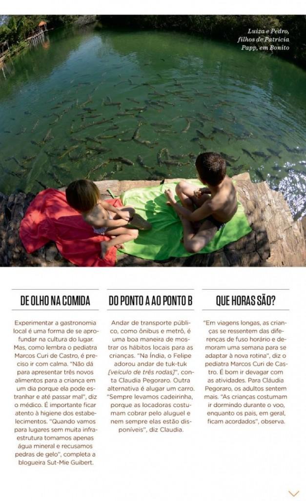 Revista Gol Abril