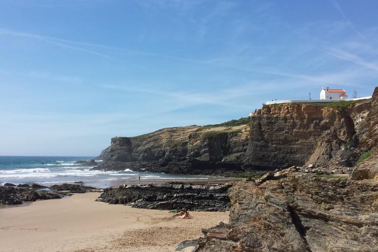 Vilanova de Milfontes: costa Alentejana de Portugal