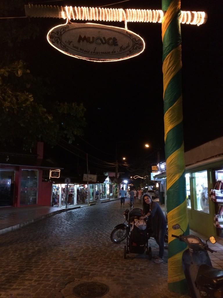 Vila do Arraial