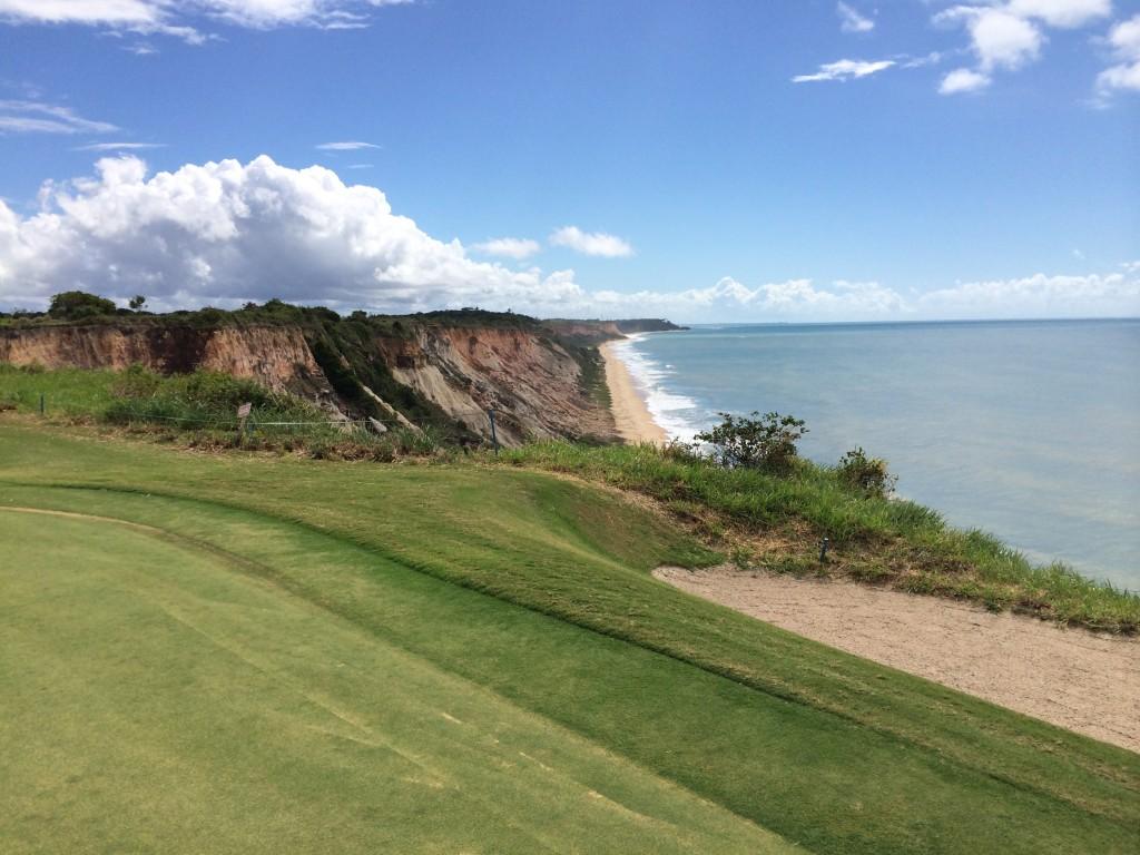 Golf Trancoso