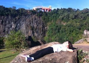 Passeios em Curitiba com crianças: Parque Tanguá