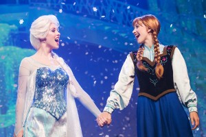 """""""For The First Time in Forever: A 'Frozen' Sing-Along Celebration"""" at Disney's Hollywood Studios"""