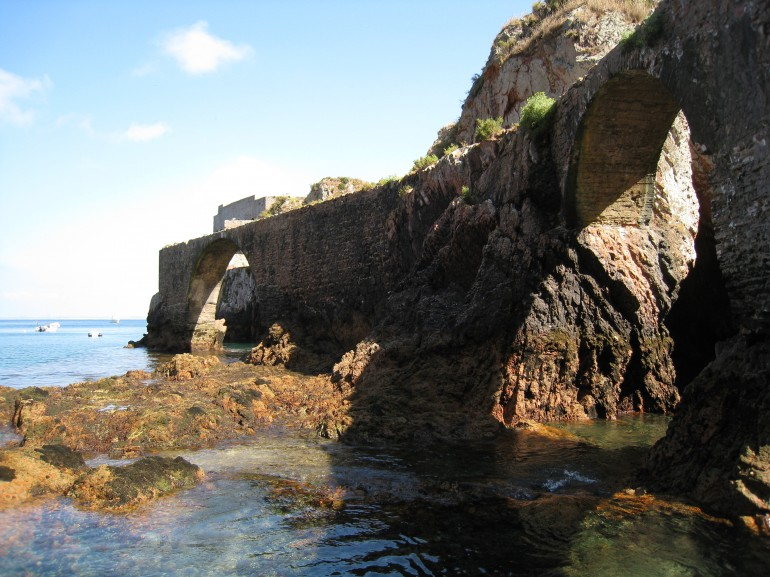Portugal: Arquipélago das Berlengas