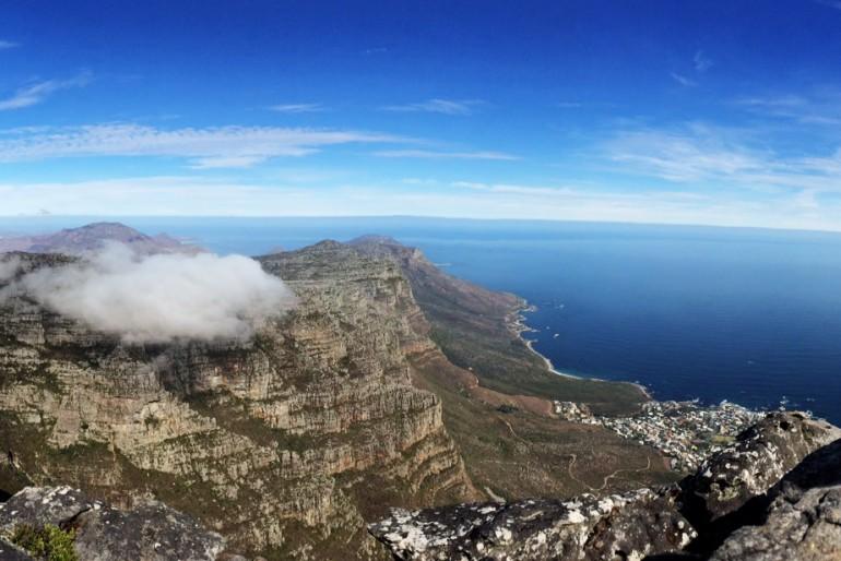 Cidade do Cabo: Table Mountain, Aquario e Waterfront