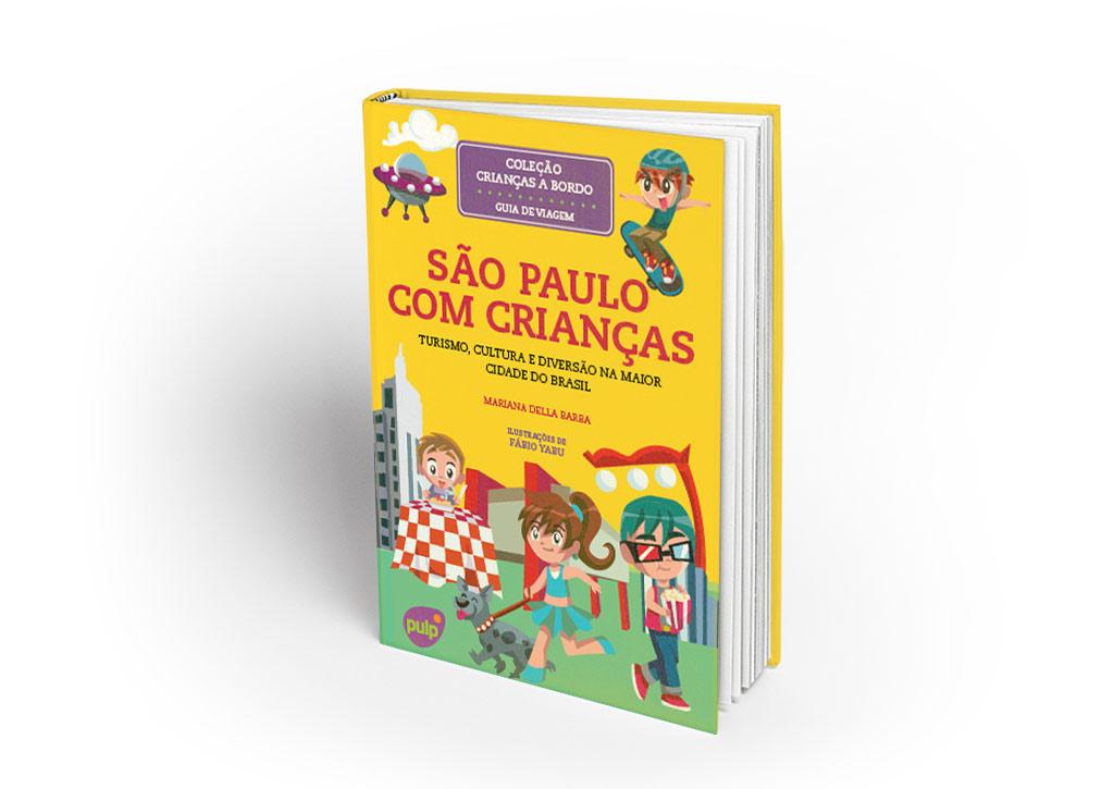 São Paulo Com Crianças