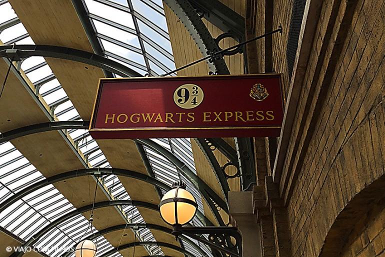 Como é a nova área do Harry Potter na Universal Orlando