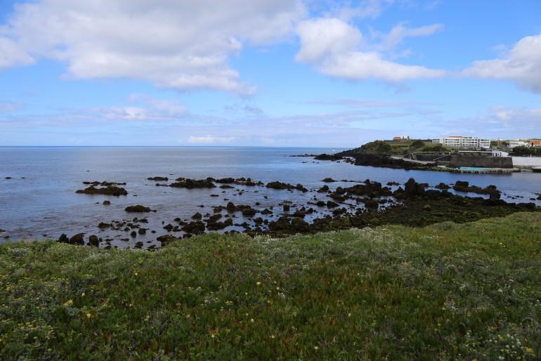 Açores com crianças: Ilha Terceira