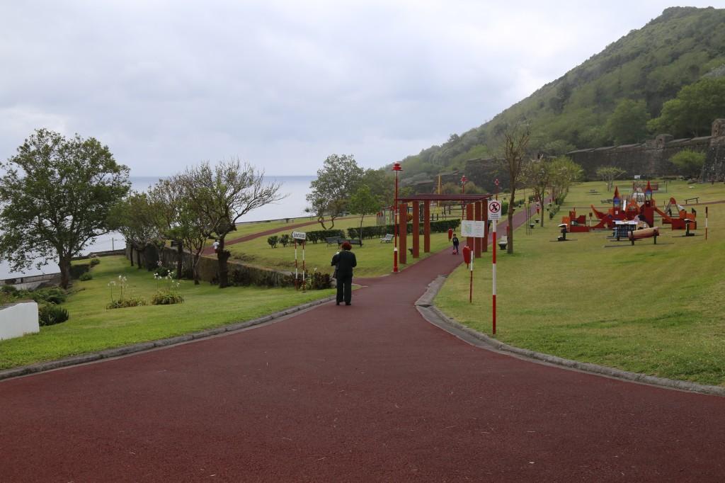 Parque do Relvao