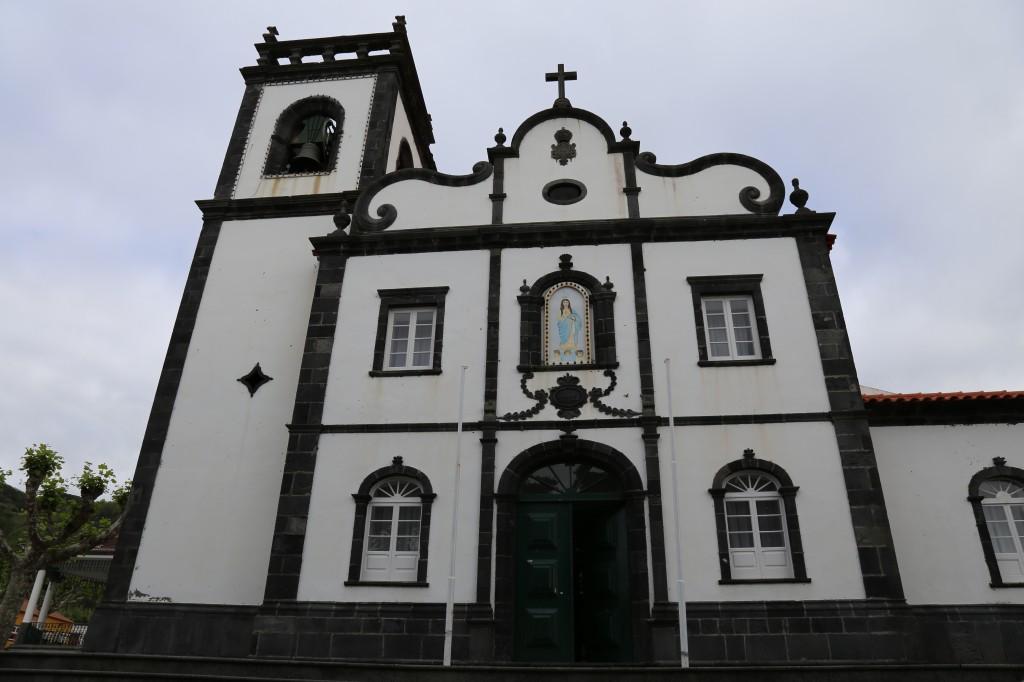Igreja - Ilha de Sao Miguel