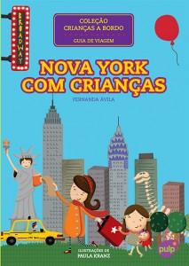 Guia Nova York com Crianças