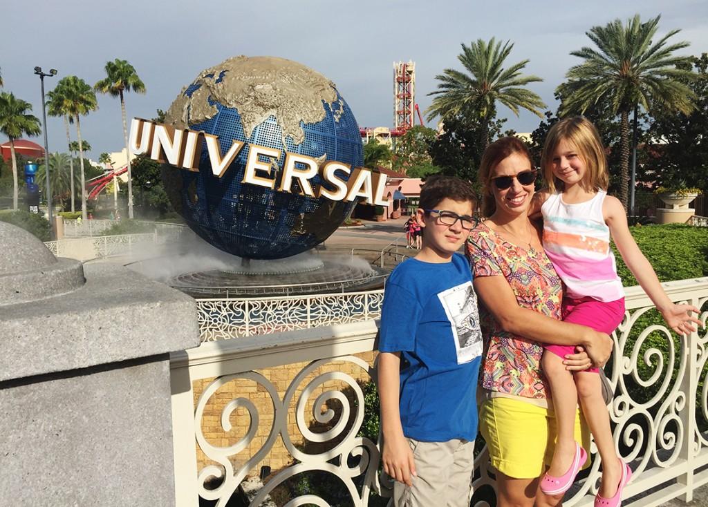 5 Tipos de Viagens com Crianças