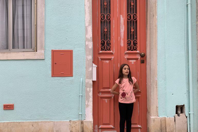 Lisboa com Crianças: bairro Campo do Ourique