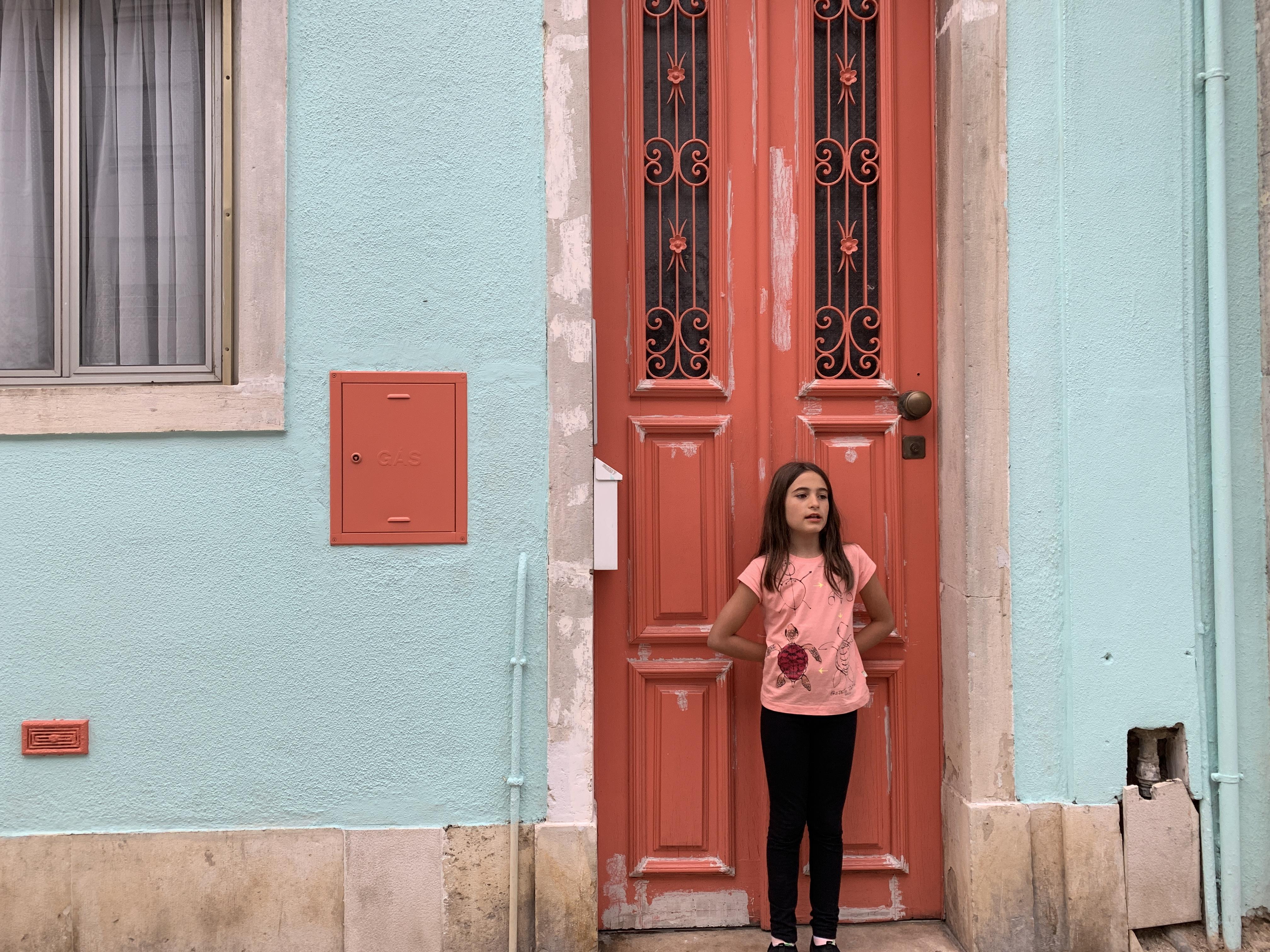 Lisboa com Crianças