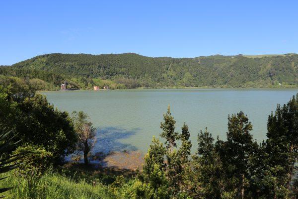 Lagoa de Furnas