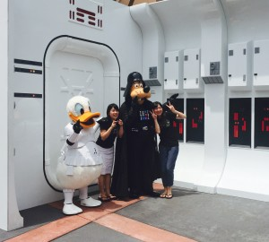 Star Wars Weekends - Hollywodd Studios