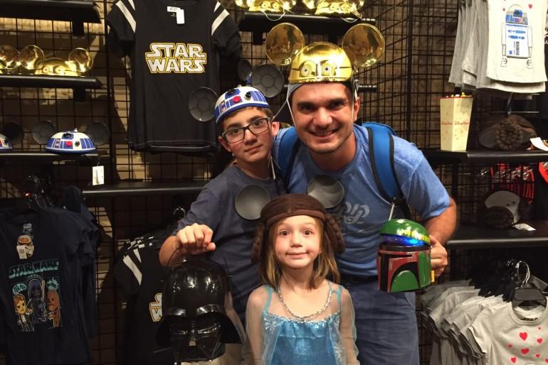 10 motivos para visitar a Disney em 2016