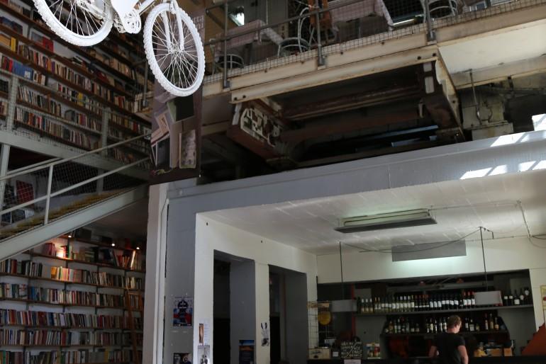 Lisboa: LX Factory para crianças