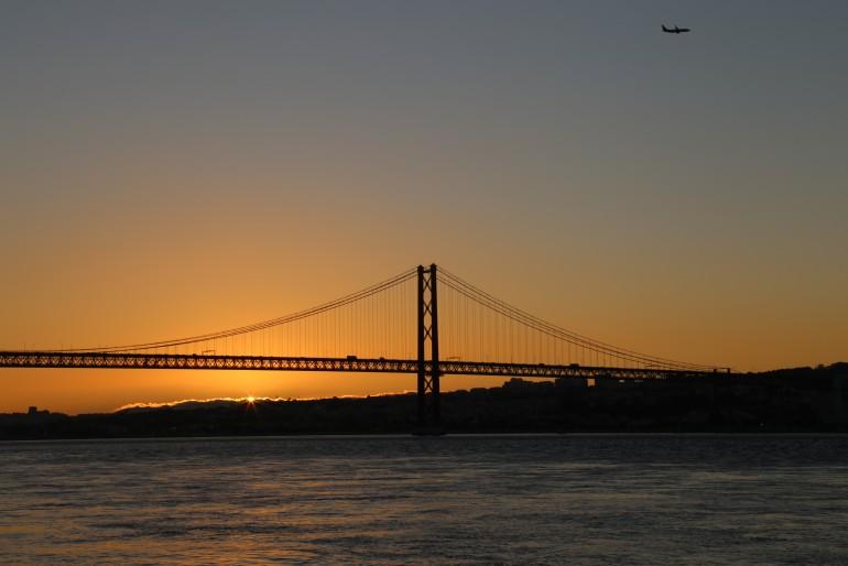 Lisboa: o que tem do outro lado do rio?!