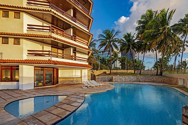 Hotéis, pousadas e resorts no litoral do Alagoas