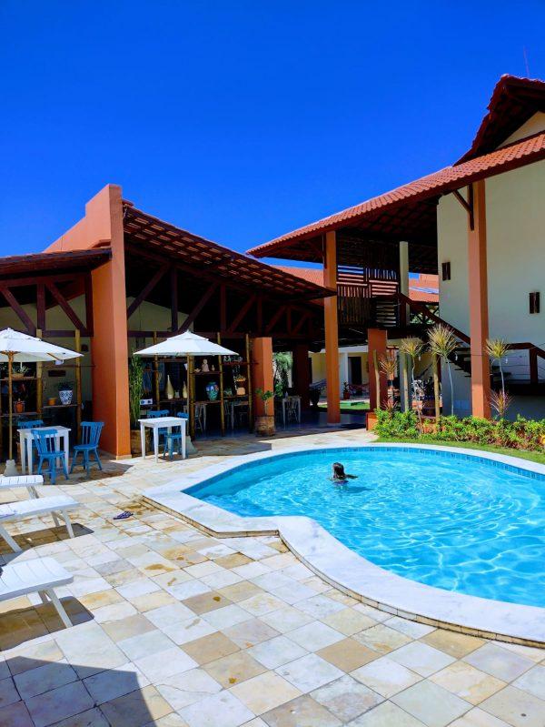 Hotel em Alagoas com crianças