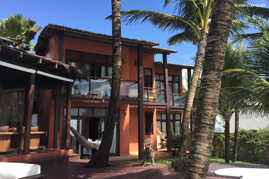 Guest House Casa da Barreira