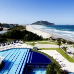 Resorts no sul do brasil