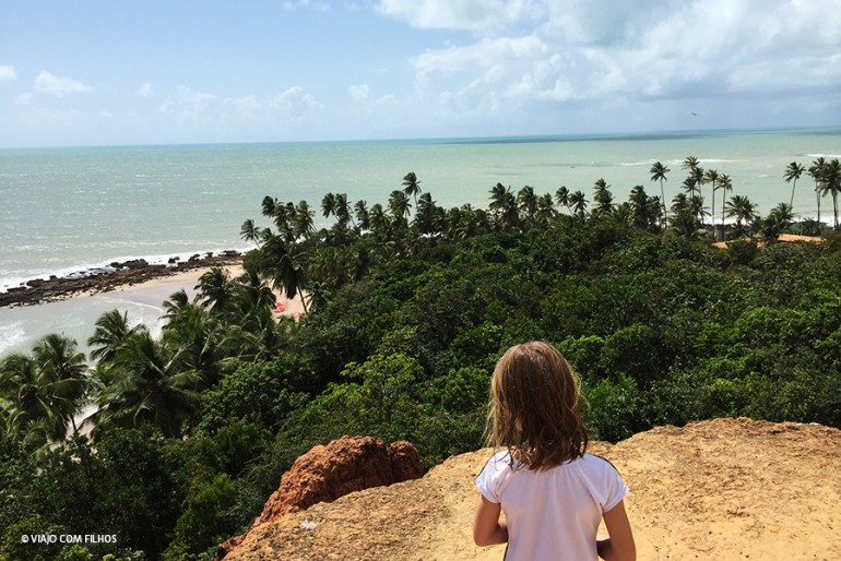 Litoral Sul da Paraíba