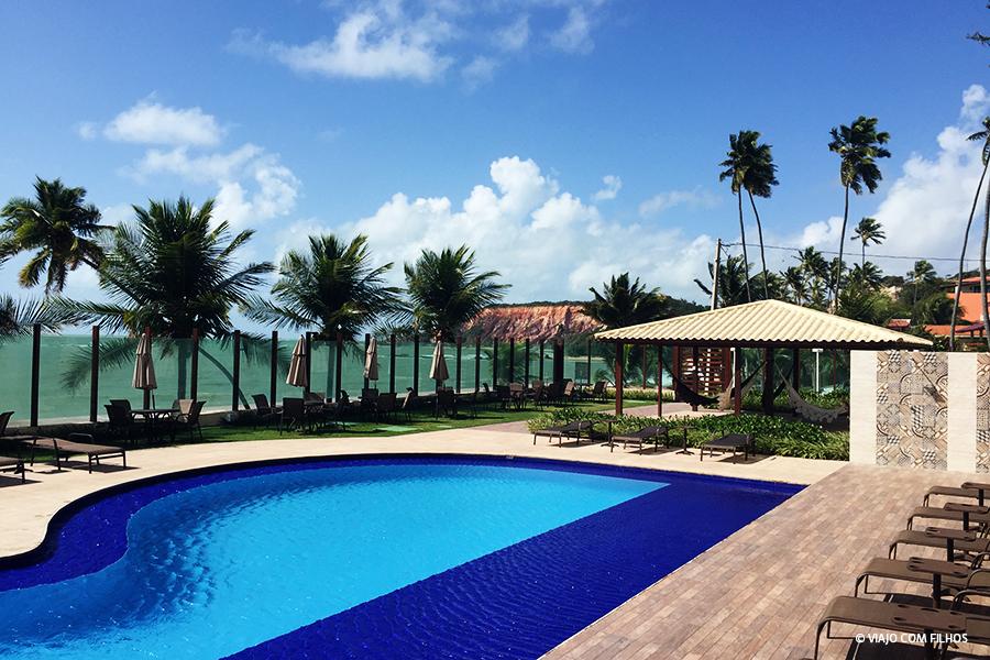 hotel em Tabatinga (Paraíba)