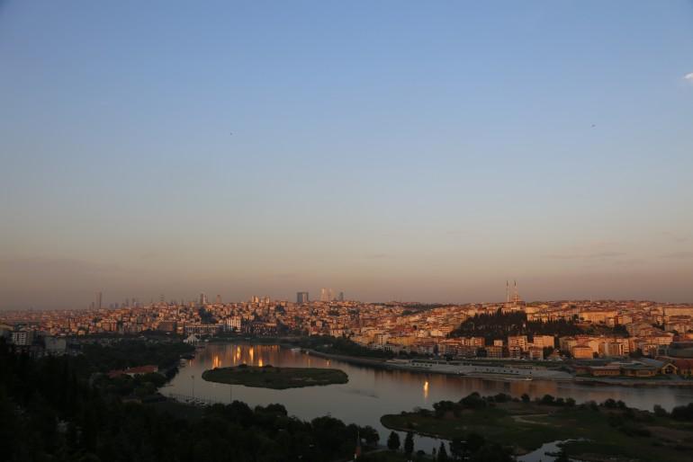 Istambul com crianças: parque Gülhane e barco pelo Bósforo