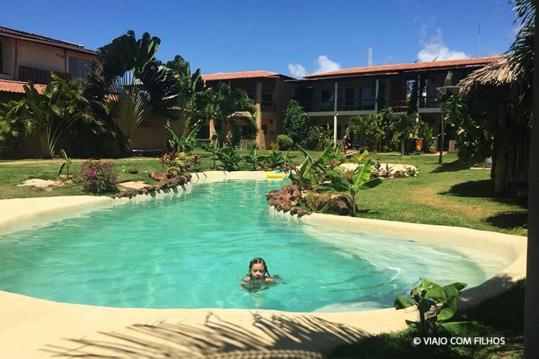 Os melhores hotéis e pousadas – sem recreação