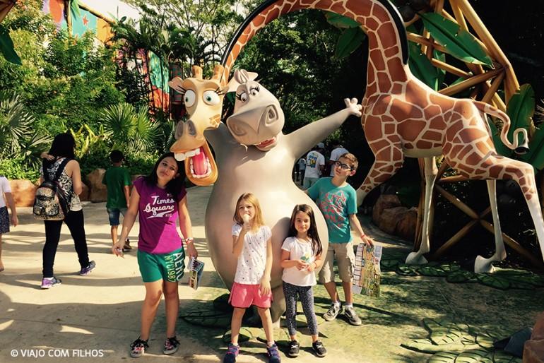 10 dicas de pai para levar as crianças no Beto Carrero World