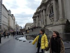 Metropolitan Museum: você decide o valor do ingresso