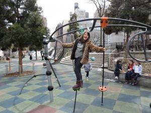 Playground da Union Square