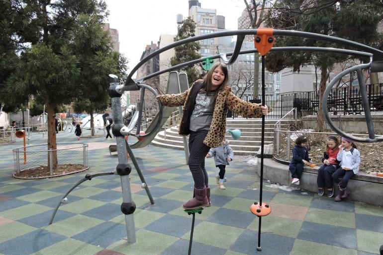 10 programas para fazer de graça com as crianças em Nova York