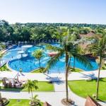 Promoção hotel Foz do Iguaçu