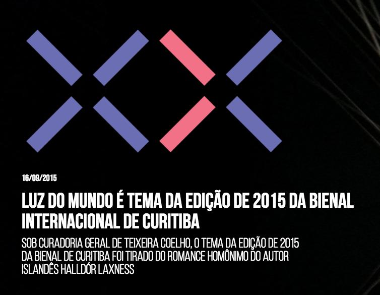 Bienal Curitiba