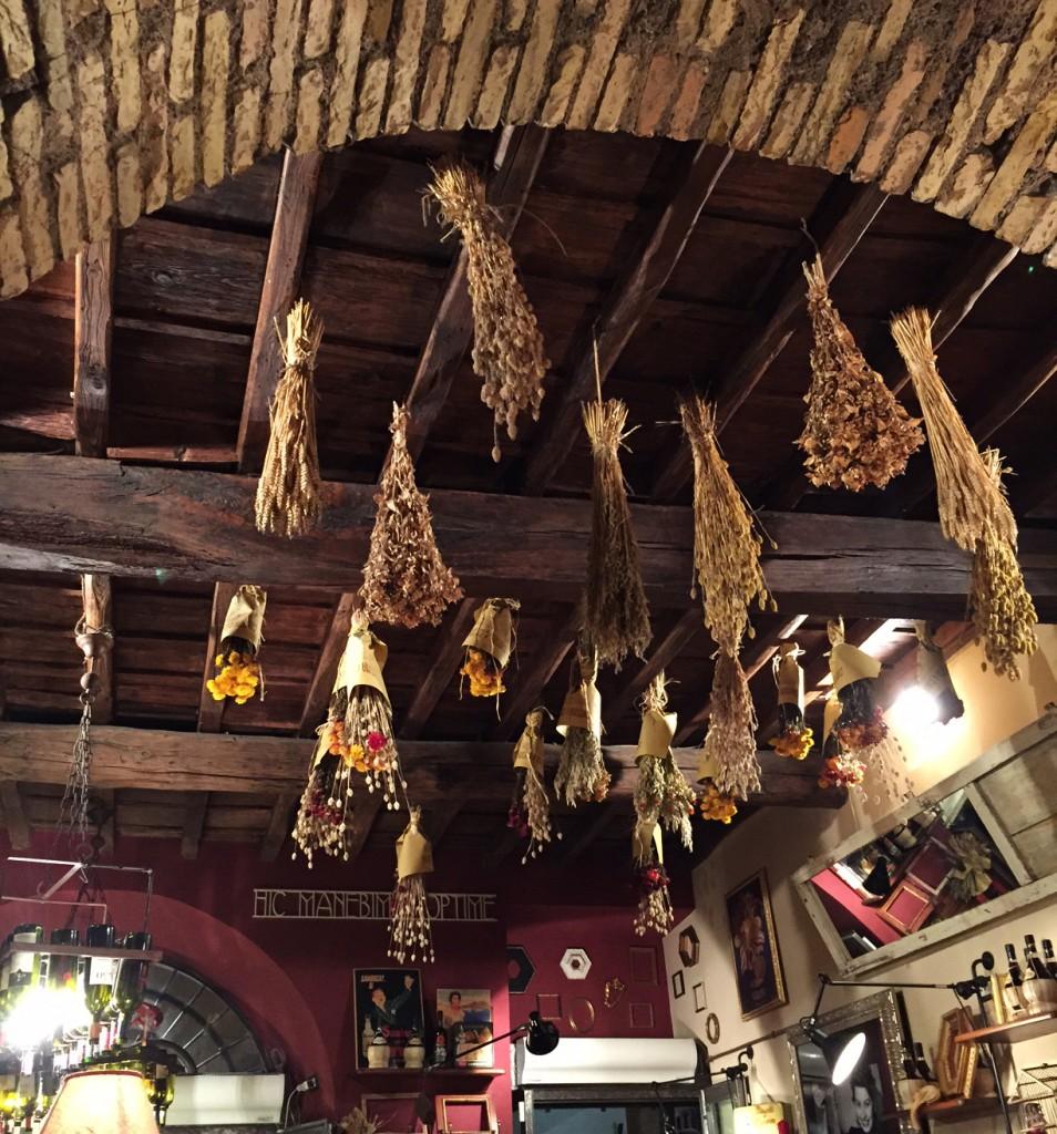 Cantina & Cocina - restaurante em Roma