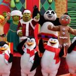 Natal Shrek