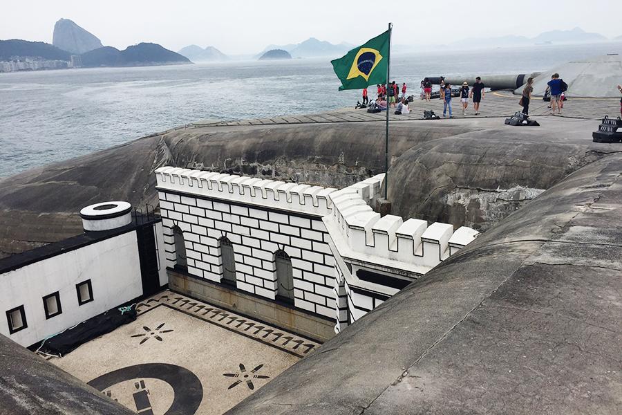 ForteCopacabana