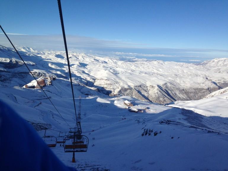 Valle Nevado: Temporada 2016 com descontos preços