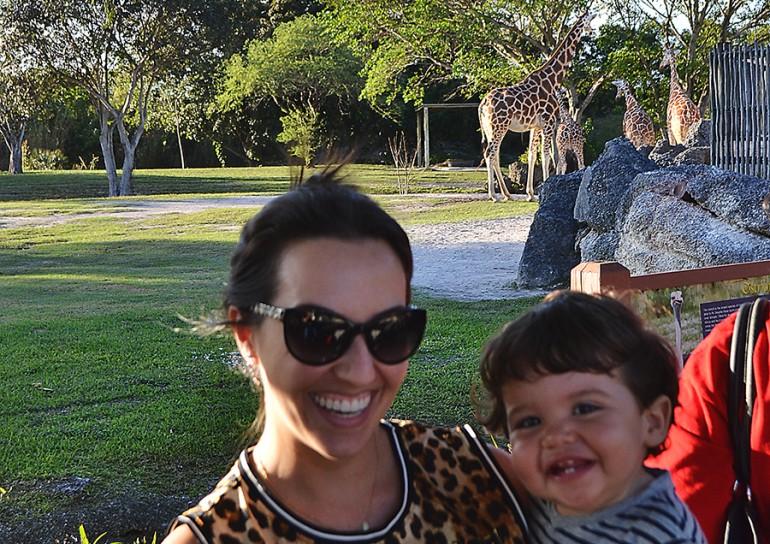 Miami com crianças – Passeios
