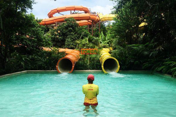 Arraial dajuda Eco Parque