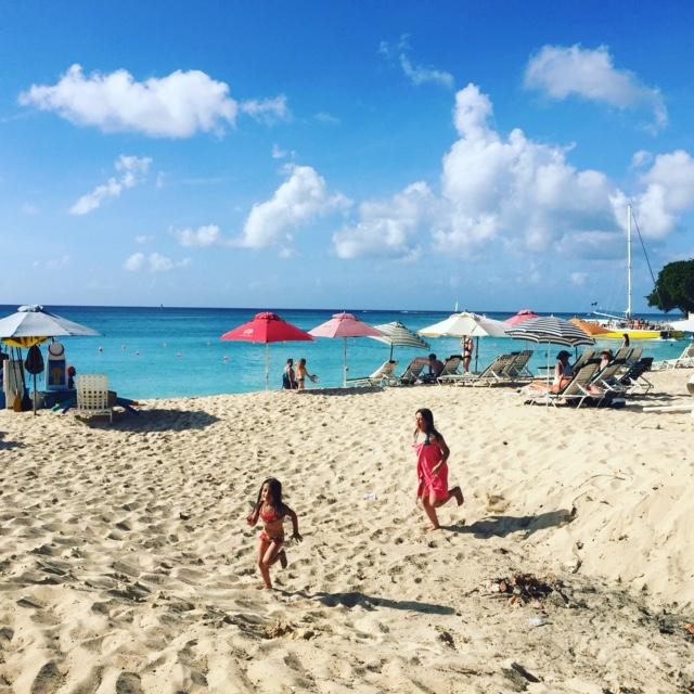 Caribe com Crianças – especial Barbados