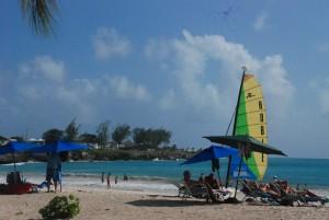 Miami Beach (também chamada Interprise Beach)