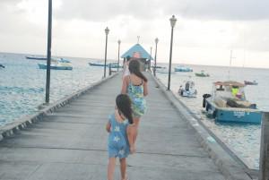 Pier do Oistins Fish Market