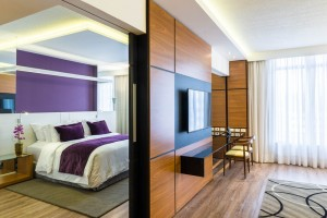Radisson Hotel Curitiba - Fotos institucionais
