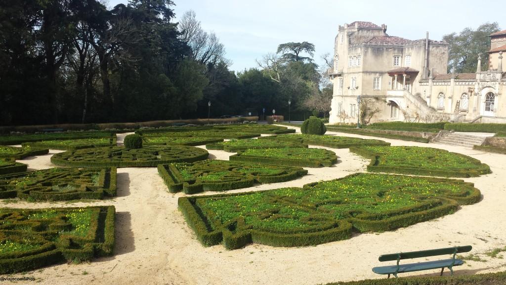 Jardins Palace