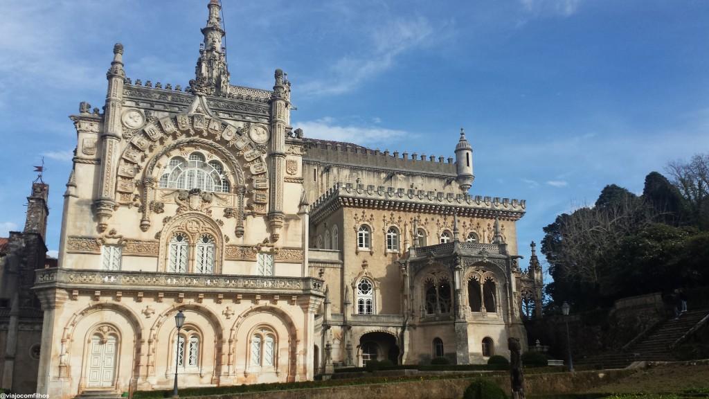 Palace do Bussaco