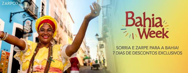 Bahia Week